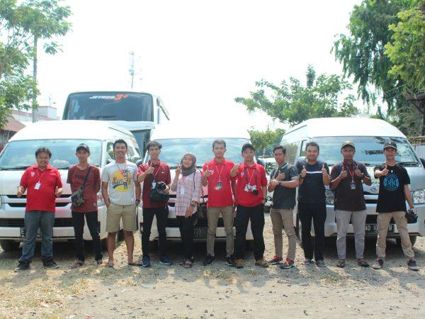 Crew CV.Indorental